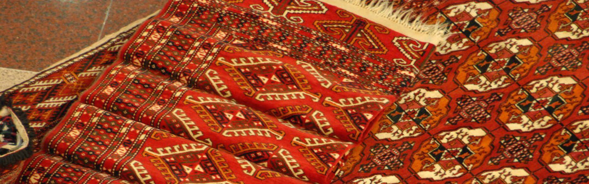 Central Asian Tours