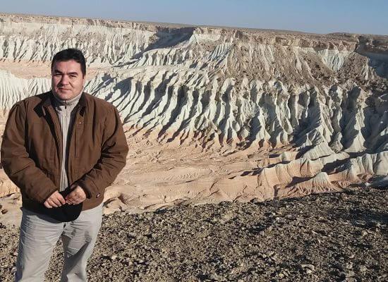 Turkmenistan travel turkmen ahal siyakhat tour visit sights
